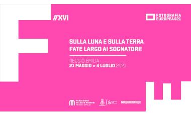 Fotografia Europea 2021 – Reggio Emilia